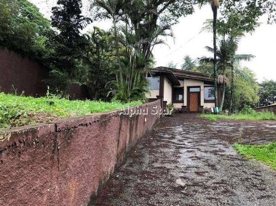Casa Comercial, Excelente Localidade, Locação - Vila Santo Antônio - Cotia/sp - Ca3030
