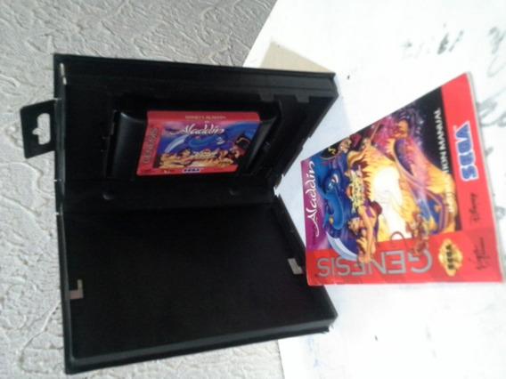 Aladdin Completo, 100% Original