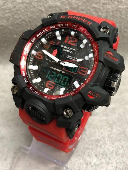 Relógios G-sho