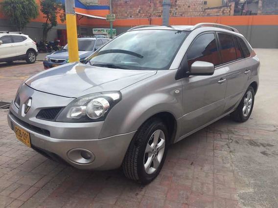Renault Koleos Privilege 2009 Las Mas Full