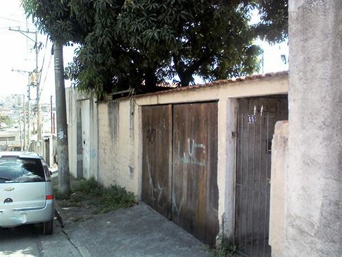 Sobrado Em Jardim Tremembé - São Paulo, Sp - 137219