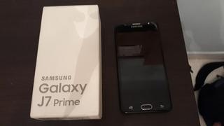 Samsung Galaxy J7 Prime Usado