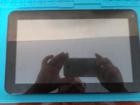 Tablet Motion Tab Tr101 Com Defeito Para Retirada De Peças