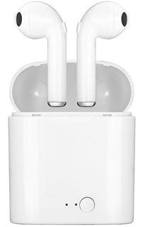 Fone Gamer Celular Sem Fio I7s Tws Plus Bluetooth Original