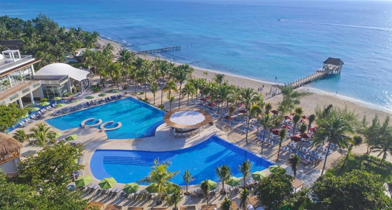 Lujoso Penthouse En Nuevo Desarrollo Playa Del Carmen