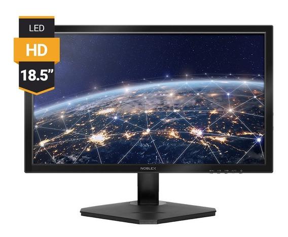 Monitor Noblex Led 18,5, Ea18m5000 Hdmi Hd.