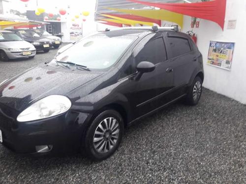Imagem 1 de 7 de Fiat Punto 2011 1.4 Attractive Flex 5p