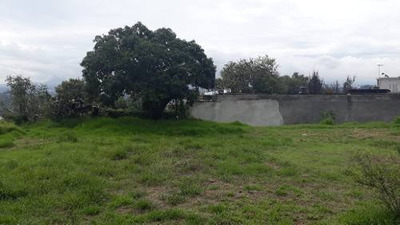 Terreno En Venta En San Marcos Tepectipac, Tlaxcala