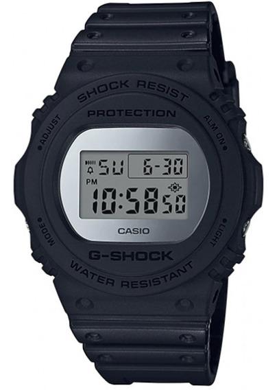 Relógio Casio G-shock Masculino Dw-5700bbma-1dr