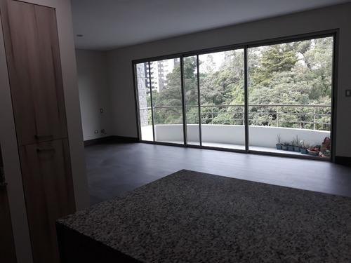 Rento Apartamento Tipo Estudio Zona 10