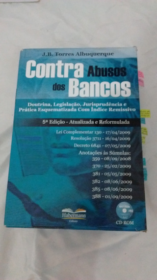 Contra Abusos Dos Bancos