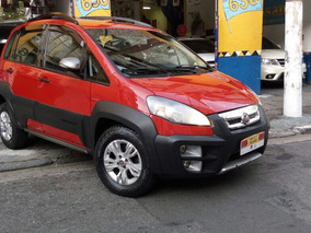 Idea 1.8 16v Adventure Flex 5p 2012 - Linda Otimo Estado !!