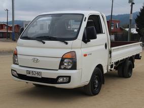 Vendo Hyundai Porter H100