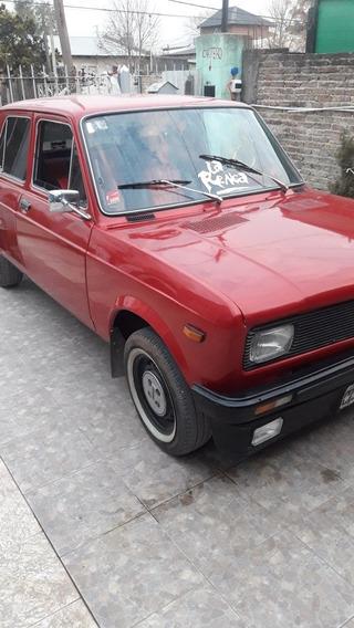 Fiat 128 Europa Cli
