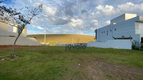Imagem 1 de 2 de Terreno À Venda, Condomínio Alphaville Ii - São José Dos Campos/sp - Te0868