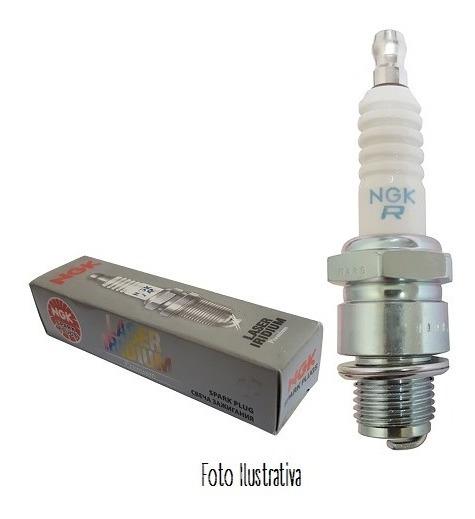 Vela De Ignição Ngk Laser Iridium Dilkr7c-11