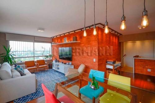 Imagem 1 de 15 de Apartamento - Perdizes - Ref: 117092 - V-117092