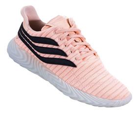 Tenis adidas Originals Sobakov Pink Bb7619