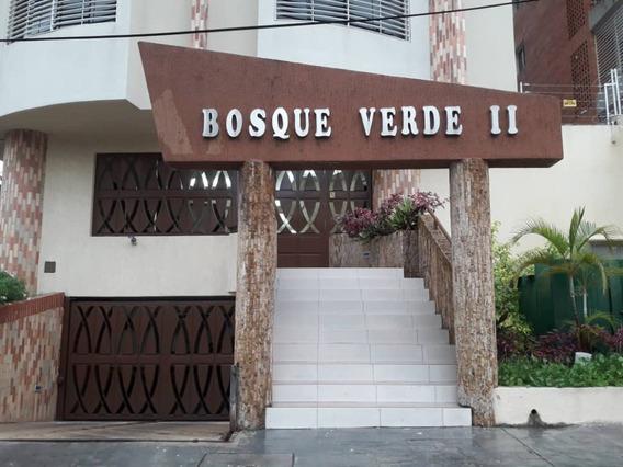 Alquiler De Apartamento En La Urb. El Bosque. Las Delicias