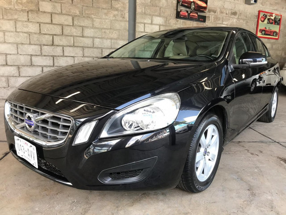 Volvo S60 2013 1.6t Addition 4cil Aa Ee Qc Rines Piel