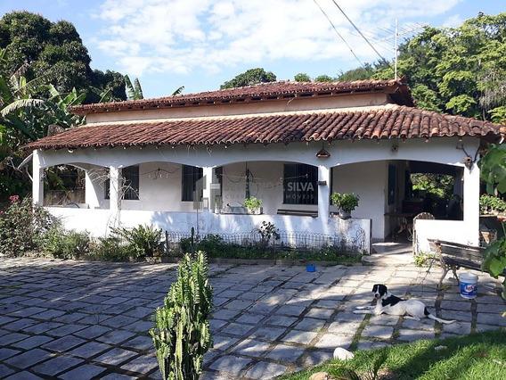 Venda Sítio Maricá Chácaras De Inoã (inoã) - Chi0033