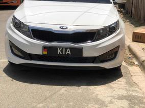 Kia K5 Full