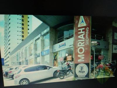 Loja Para Alugar Com 33m² Por R$ 1.500 Em Tambauzinho, João Pessoa, Lo0059 - Lo0059