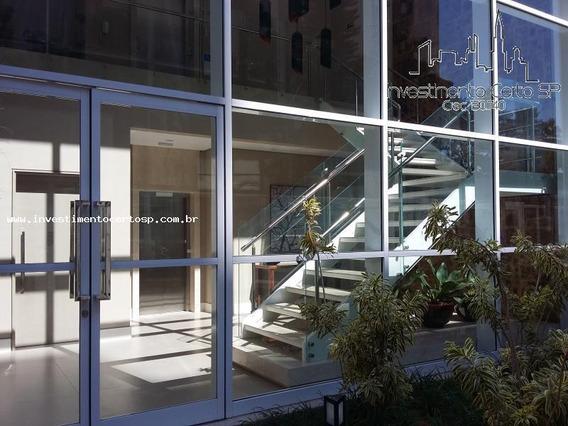 Apartamento Para Venda Em São Paulo, Sumaré, 4 Dormitórios, 2 Suítes, 5 Banheiros, 3 Vagas - Queen Perdizes 1