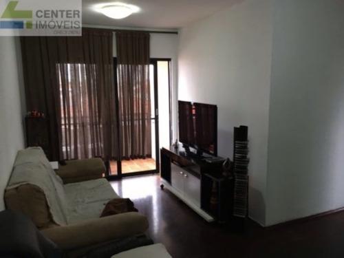 Imagem 1 de 13 de Apartamento - Vila Firmiano Pinto - Ref: 10107 - V-868468