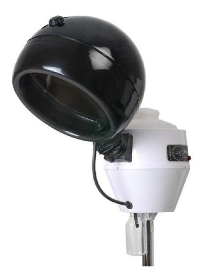 Vaporizador Capilar Mega Bell Branco 110v