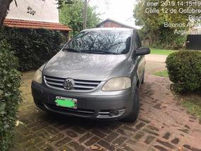 Volkswagen Fox 1.6 Trendline 2005