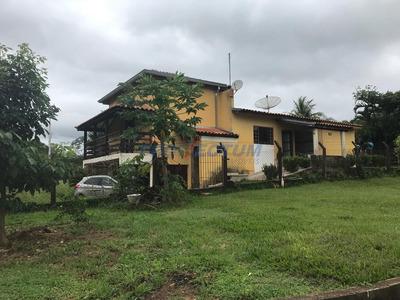 Chácara Para Aluguel Em Parque Da Represa - Ch264668