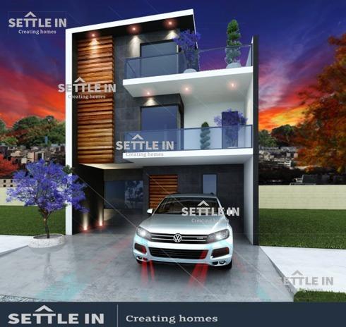 A02 Casa En Pre-venta $2,870,000 Fracc Antigua Cementera Zona Col. 15 Mayo Pue