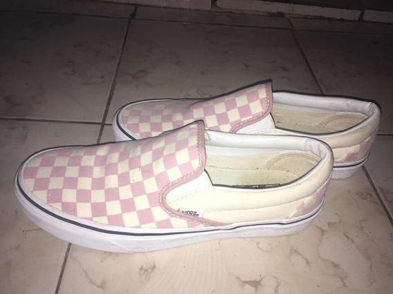 Zapatos Vans Mujer Edición Limitada