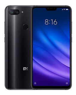 Xiaomi Mi 8 Lite Dual Sim 64 Gb Midnight Black Sem Juros Nov