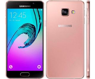 Samsung Galaxy A5 2016 A510 - Duos 16gb 13 Mp 4g - Exposição