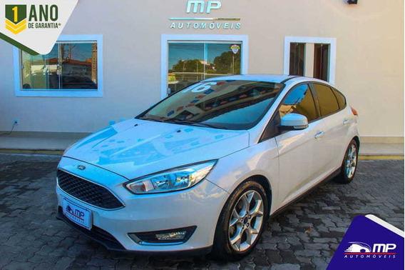 Ford Focus 1.6 Se Plus 16v 2016