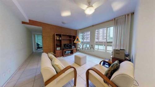 Imagem 1 de 15 de Apartamento-à Venda-botafogo-rio De Janeiro - Flap20298