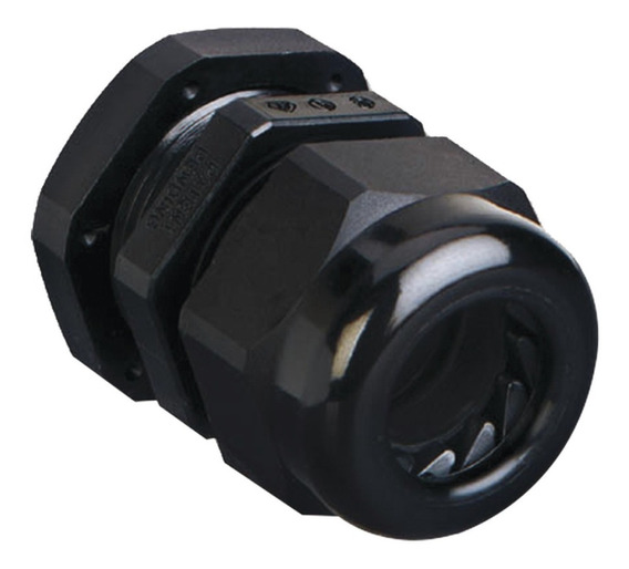 Glándula De Compresión Para Uso Con Paneles Fcp3, Para Prote