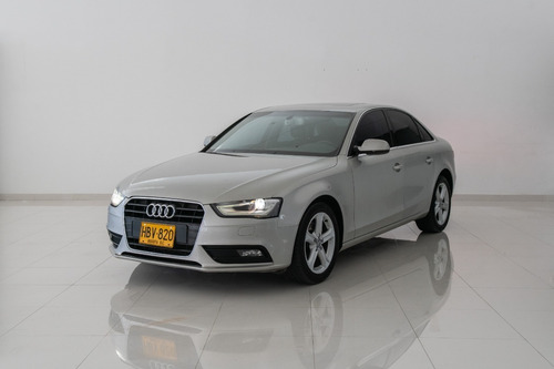 Audi A4 1.8tfsi 160hp Luxury At 2013