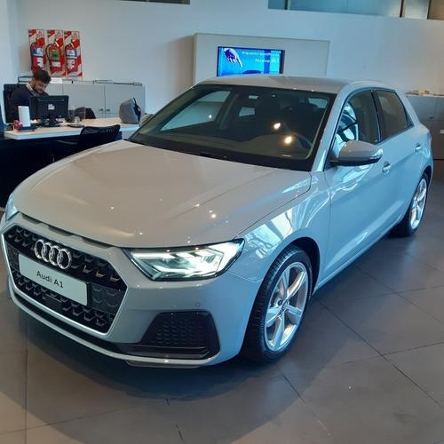 Nuevo Audi A1 Sportback 2020 2019 A3 30 35 Q2 Q3 Tfsi 0km Pg