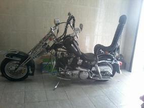 Harley Davidson Shovelhead 76 Chopper 76