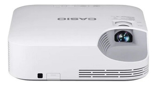 Projetor Casio 3000 Lúmens Xj-v2 Data Show Garantia 3 Anos
