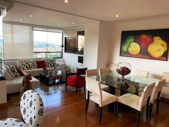 Apartamento En Venta Mls #20-22136 Excelente Inversion