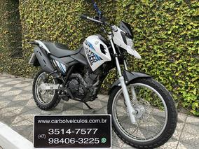 Yamaha Xtz Xtz 150 Crosser S