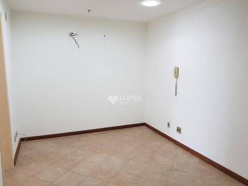 Imagem 1 de 8 de Sala À Venda, 40 M² Por R$ 170.000,00 - Centro - Niterói/rj - Sa2128