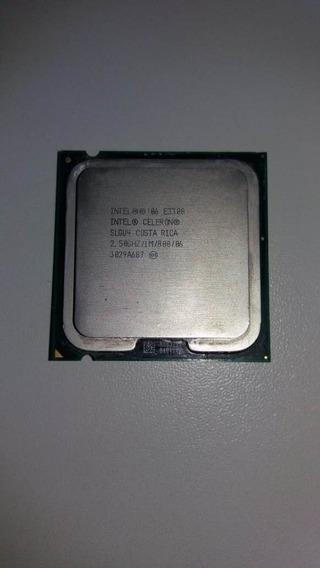 Processador Intel Celeron E3300 2.5ghz Frete Grátis