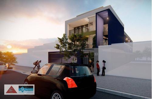 Imagem 1 de 25 de Apartamento Com 1 Dormitório À Venda, 30 M² Por R$ 196.000,00 - Vila Carrão - São Paulo/sp - Ap5754