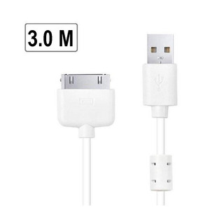 Cabo Usb iPhone 4 High Speed