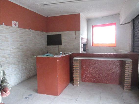 Salão Com Balcão , Forno Para Pizza, Cozinha,dispensa, Excelente Localização - 226-im398555